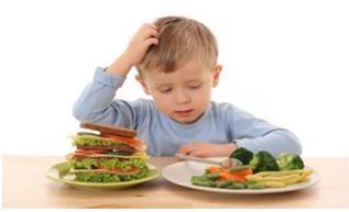 Pianeta cibo: quando il cibo diventa un problema!