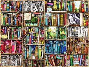 Biblioteca CalliopeBPS