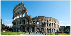 Roma Calliope Bio-Psico-Sociale