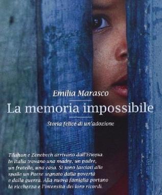 La memoria impossibile di Emilia Marasco, 2008 – TEA Libri