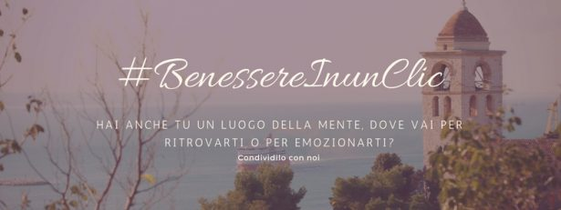 #BenessereInUnClic: il nuovo challenge fotografico di @IgersAncona