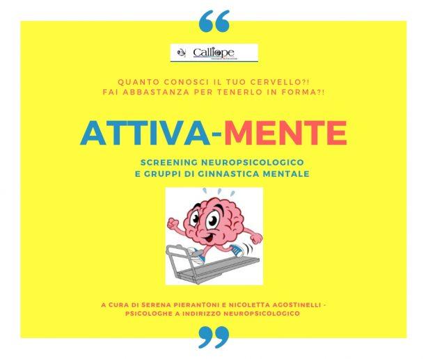 ATTIVA – MENTE