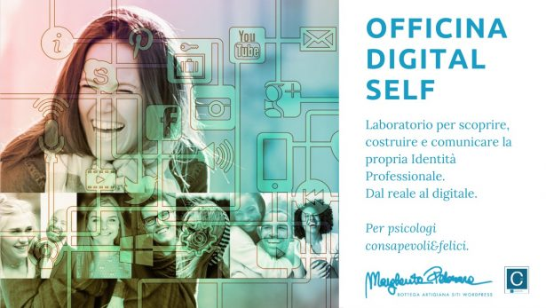 Officina del Digital Self